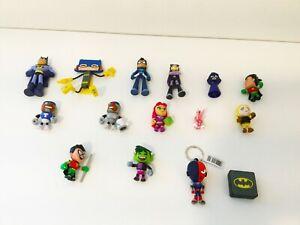 Teen Titans Go! Toys