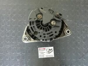 Alternatore per Opel Zafira A 2.0