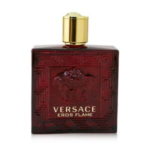 Versace Eros Flame After Shave Lotion 100ml Men's Perfume