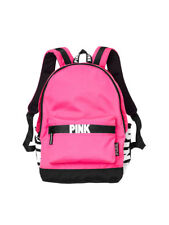 New Victoria's Secret PINK Campus Backpack School Laptop Travel Book Bag Tote