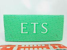 AY804-0,5# ETS Spur 0 Leerkarton für E-LOK 102 CSD; Leer/empty