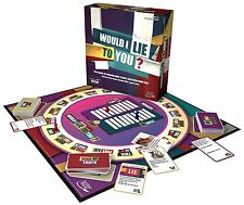 Rocket Games Would I Lie to You? Board Game UK Post
