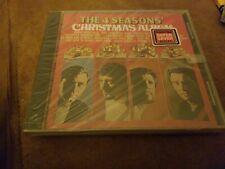 The 4 Seasons Christmas Album. RHINO NEU OVP