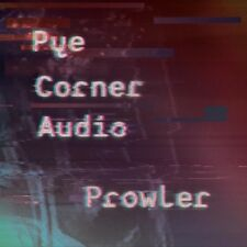 Pye Corner Audio - Prowler Vinyl LP More Than Human Limited Edition MTH008 New