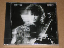 JIMMY PAGE - OUTRIDER - CD SIGILLATO (SEALED)