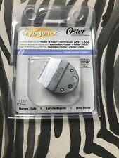 Oster Replacement Blade