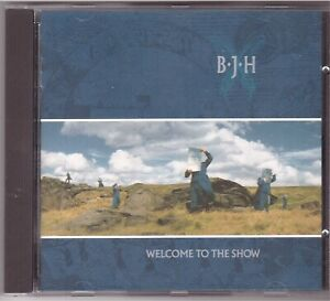 Barclay James Harvest - Welcome To The Show (CD 1990)