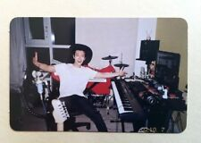 SUPER JUNIOR ONE MORE TIME Album Official PhotoCard  Photo card - Donghae
