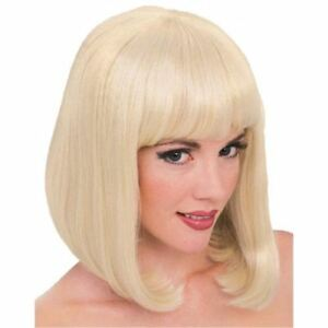 Peggy Sue - 1950s - 1960s - Wig - Costume Accessory - Teen Adult