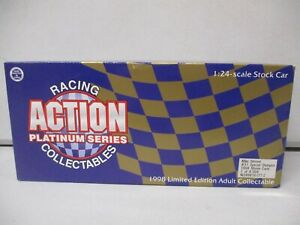 Action 1998 Mike Skinner Special Olympics 1/24