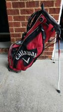 Callaway Golf Bag Stand.  (See pics)