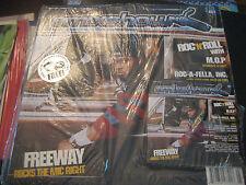 EMIXSHOW    WHERE RADIO MEETS THE STREETS APRIL 2003-VOL 21      LP