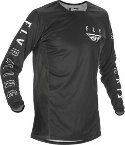 2021 FLY Racing - Kinetic K121 Jersey - CHOOSE YOUR SIZE - CHOOSE YOUR COLOR -