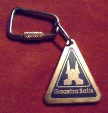 Porte-clés Key ring GAASTRA SAILS Planche à voile nautisme WINDSURF