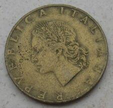 20 LIRE QUERCIA 1957 REPUBBLICA ITALIANA - SPL - Nr. 573