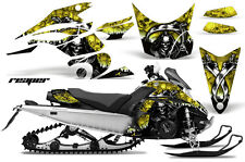 AMR RACING SNOWMOBILE DECAL SNOW SLED GRAPHIC KIT YAMAHA FX NYTRO 08-12 REAPER Y