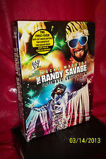 Macho Madness - The Randy Savage Ultimate Collection (DVD, 2009, 3-Disc Set,...