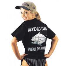 Tee-shirt HYDROTURF Robo Fish - Black - taille M -