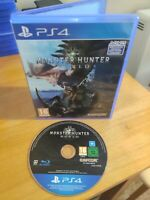 Monster Hunter World - Sony Playstation PS4 Game - FAST & FREE P&P!