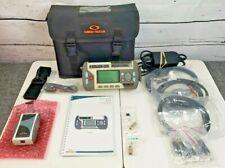 SUNRISE TELECOM HTT Home Test Toolkit W/ WireMap Probe HTT-WP For Parts / Repair