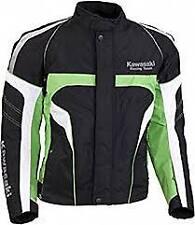 Kawasaki Sports Textile Jacket in Medium and Large