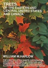 Trees of the Eastern and Central United States and Canada by William M....