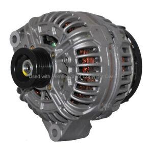 Remanufactured Alternator  Quality-Built  11068