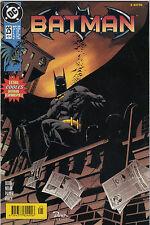 BATMAN # 25 - DINO VERLAG 1998 - TOP
