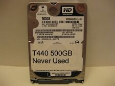 *NEW* Western Digital WD Black 500GB 7200 RPM 2.5 LENOVO T440 OEM  00FC425