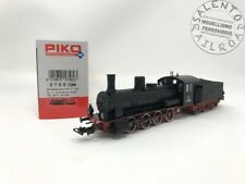 PIKO 57560 locomotiva a vapore FS BR 421-005 epoca III