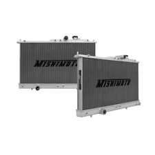 Mishimoto Aluminum Downflow Radiator for Eclipse / Sebring / Dodge Stratus
