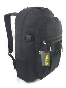 Men's Boys  Backpack Rucksack Bag Sports Gym Work Travel School Hiking Cabin Bag