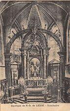BR44508 Basilique de nd de liesse sanctuaire france