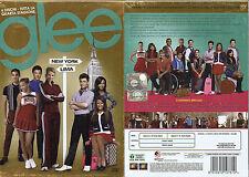 GLEE - STAGIONE 04 - BOX 6 DVD (NUOVO SIGILLATO)