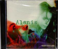 Alanis Morissette - Jagged Little Pill CD SEALED NEW