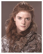 """GAME OF THRONES--(Rose Leslie)-- """"YGRITTE"""" 8x10 Photo"""