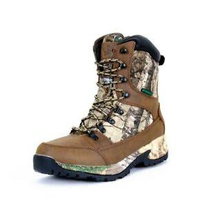 "Pro-Line TUNDRA Realtree Xtra Camo Hunting Boot 10"" - Insulated 1000 Grams"