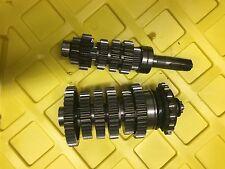 2005 - 2006 Suzuki GSXR 1000 Engine Transmission / Gears