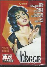 La legge (1959) s.e. DVD