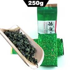 Chinese Anxi Tieguanyin Green Tea Fresh Tie Guan Yin Tea Organic Oolong 250g