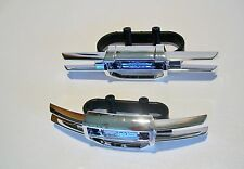 Traxxas 5309 Revo 3.3 Front and Rear Bumpers