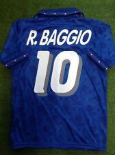 Italy World Cup 1994 retro shirt Diadora Baggio Baresi jersey maglia Italia