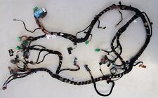 LAND ROVER DISCOVERY 3 2004-2009 DASHBOARD HARNESS/WIRING LOOM YMG505650