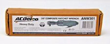 """AC Delco ANW301 3/8"""" Composite Ratchet Wrench New(Open Box)"""