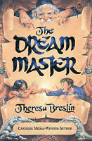 Very Good Breslin, Theresa, The Dream Master, Paperback, Book