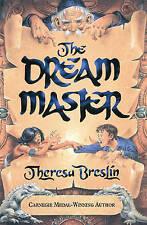 The Dream Master-Theresa Breslin