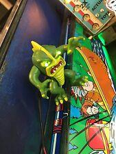 Fish Tales FT Pinball Machine FISH MONSTER LED Mod Williams