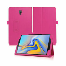 """Flip Leather Magnetic Case Cover For Samsung Galaxy Tab A 10.5"""" SM-T590 SM-T595"""