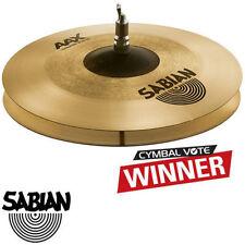 Sabian Hi-Hat Cymbals