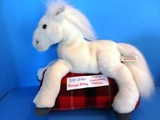 Animal Alley Lipazzaner Stallion beanbag plush (310-200)